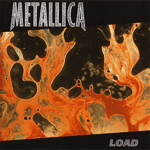Metallica: Descarga Directa Load_1996