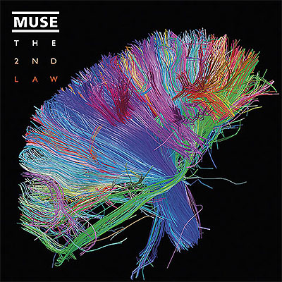 muse the second law cover