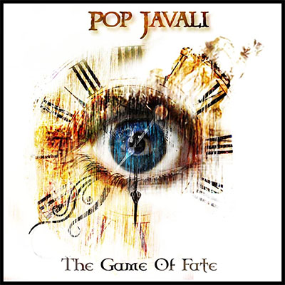 pop javali the game of fate cover